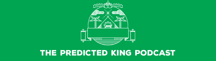 The Predicted King: A Christmas Podcast
