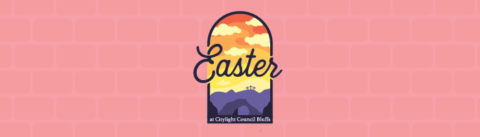 Join Us For Our Easter Celebrations!
