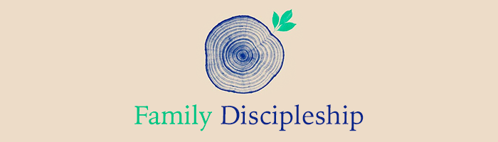 Family Discipleship Class